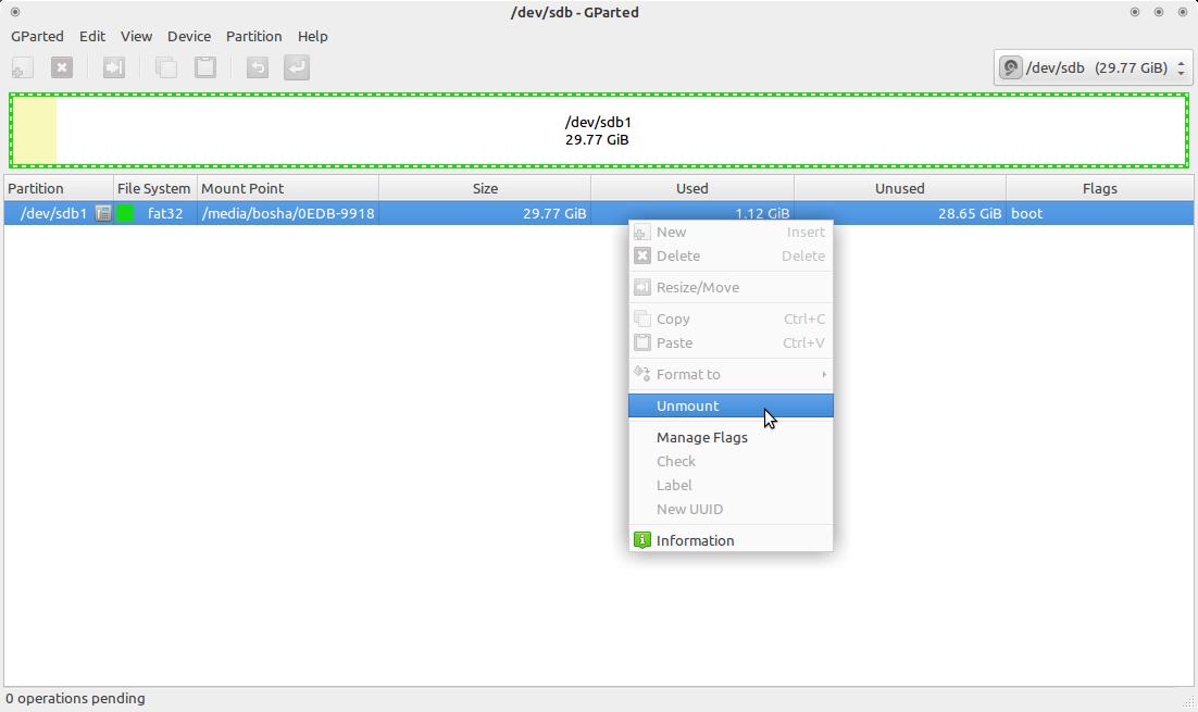 Как сделать исполняемым файл в линукс